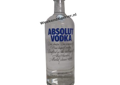 absolut vodka thuisbezorgd