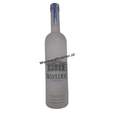 Belverde vodka thuisbezorgd