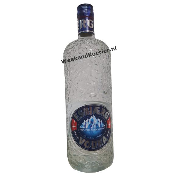 Esbjaerg vodka thuisbezorgd