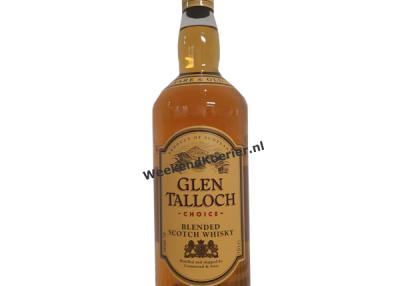 Glen talloch whisky thuisbezorgd