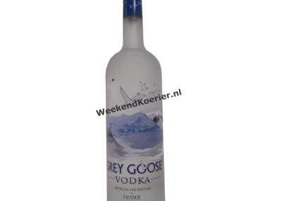 Grey goose vodka thuisbezorgd