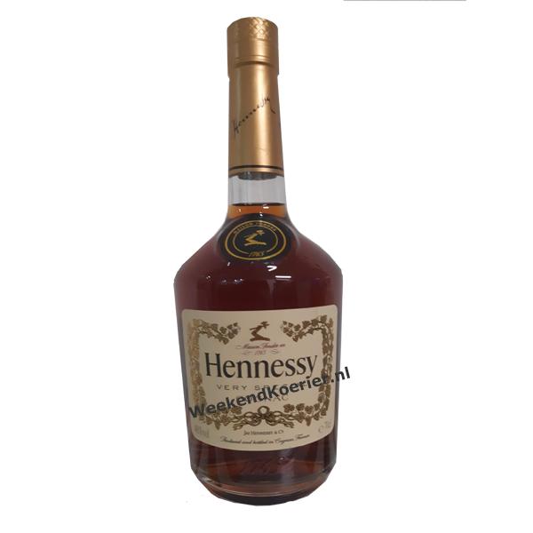 Hennessy Cognac thuisbezorgd