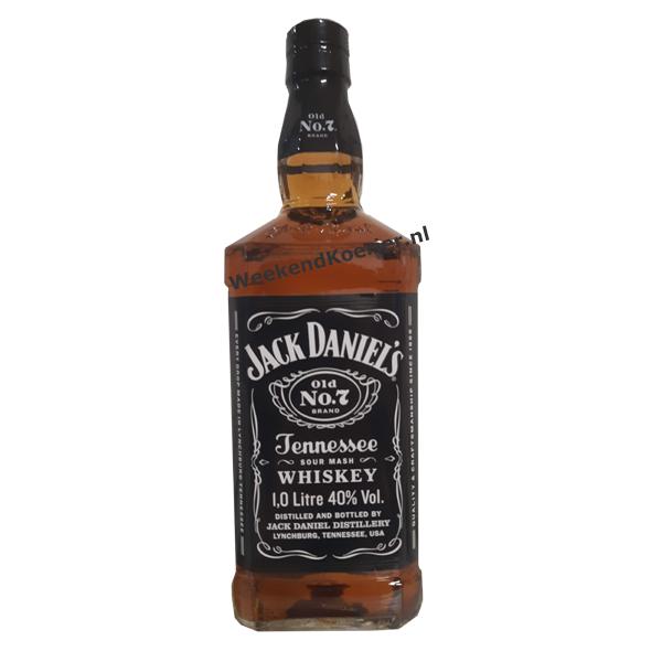 Jack daniels whisky thuisbezorgd