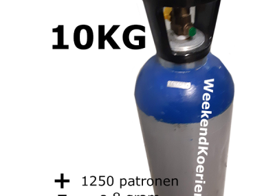 10kg lachgas tank bestellen